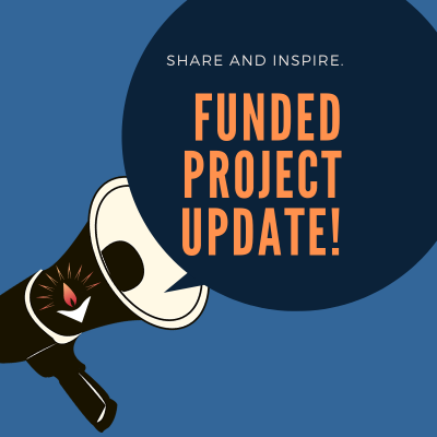 Faithify Project Update: Hunger Relief Curriculum