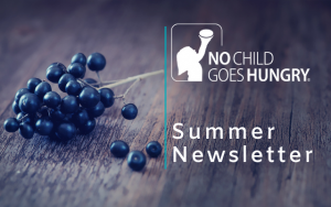 No Child Goes Hungry Summer Newsletter