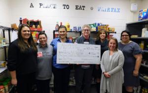 Food Pantry Grants Virginia