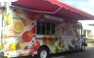 NCGH Donates for Mobile Food Truck
