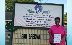 NCGH Donates to Build Food Pantry in Mississippi