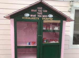 Kagler Solutions Little Free Pantry