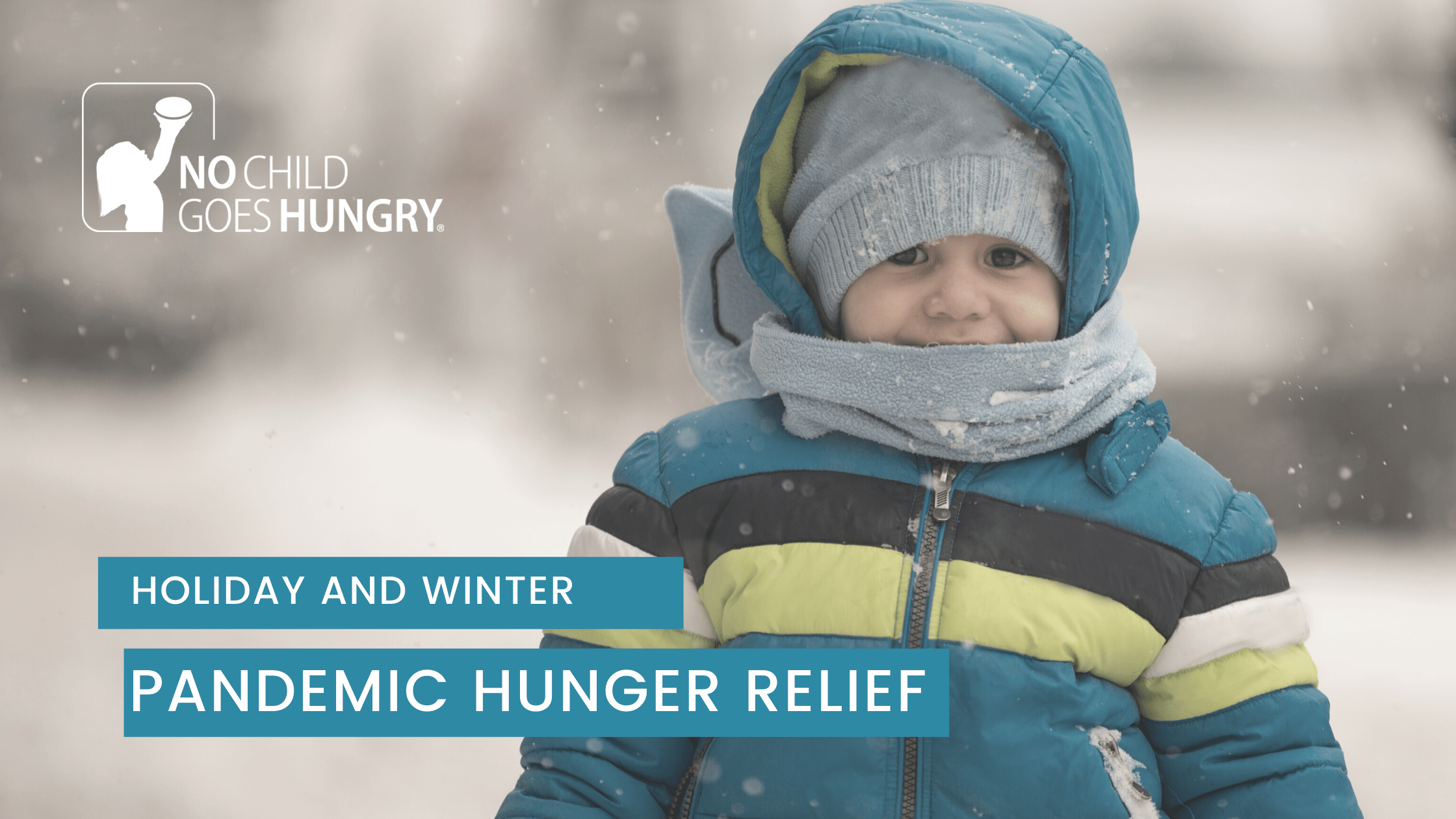 Hunger Relief Fundraiser