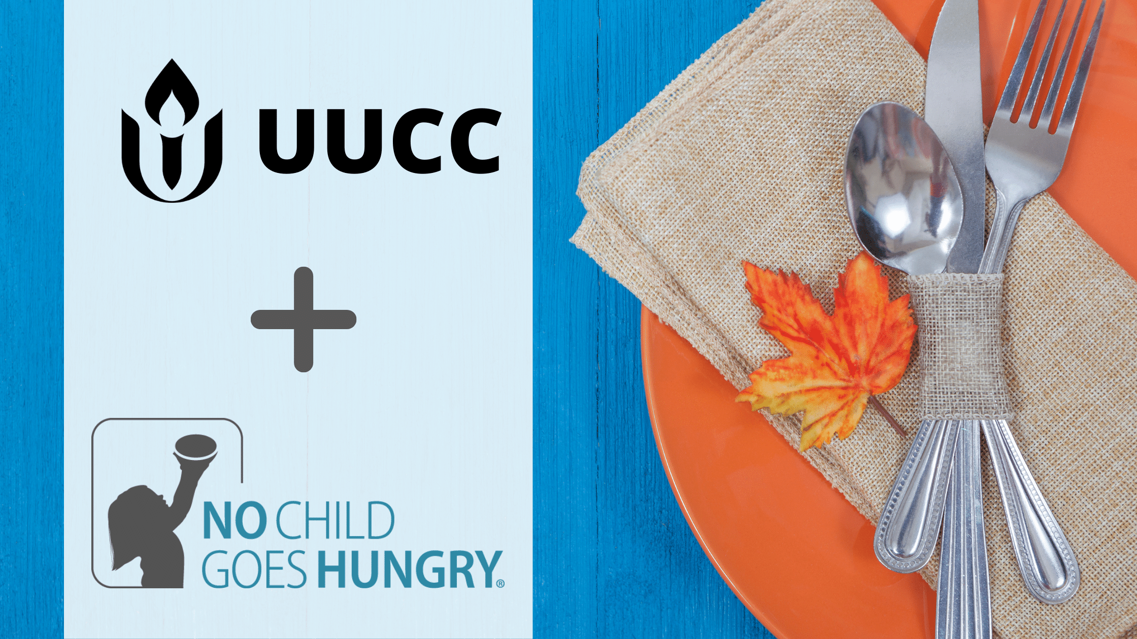 UUCC Maryland Food Donation
